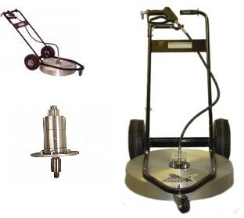 Pressure Washer Surface Cleaners Whiralaways